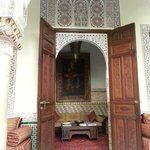  The Riad