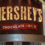  An everything chocolate destination!