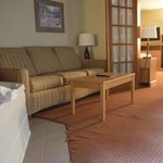 AmericInn Lodge & Suites Baxter