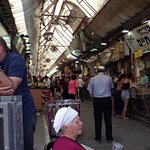  Mehane Yehuda, A colorful and busy market