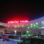  almaty