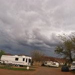 Foto de Crazy Horse RV Camp Park