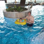 Another day out at one of the brilliant aqua parks - been to 3 different ones over the years and