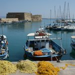 Port d'Héraklion