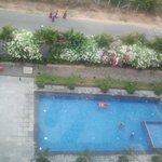  Ultra clean pool at Wonderla
