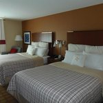 Four Points by Sheraton Jacksonville Baymeadows resmi