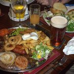 The Malt Shovel Hartshill