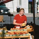 North America&#39;s Longest Running Farmers Market