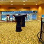  Skybox Entertainment Suites