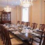  Whitehall Banquet Room