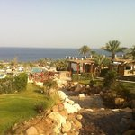  Hilton Sharm Waterfalls - my second home!