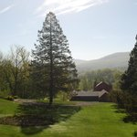 Bilde fra The Storm King Lodge
