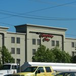 Photo de Hampton Inn Linden