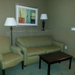 Comfort Suites Near Texas A&M-Corpus Christi Foto