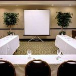  Meeting Room- U-Shape Style