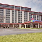  Holiday Inn Express Hotel &amp; Suites Chicago O&#39;Hare Rosemont