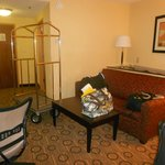 Comfort Suites Spartanburgの写真