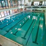 Edinborough Indoor Pool