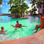 Ocean Suites Resort Pool