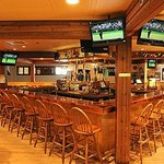 Upper Deck Pub