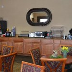 BEST WESTERN Prineville Inn