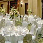 Windsor Room Wedding