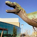  New Mexico Museum of Natural History &amp; Science