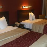 Red Roof Inn West Springfield resmi