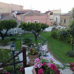 Giardino del Bed and Breakfast