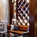 Lobby Library- Private Nook