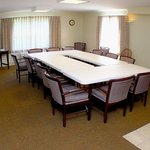  Forest View Meeting Room