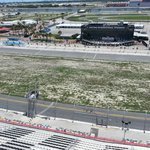  Daytona Int&#39;l Speedway - All Access Tour
