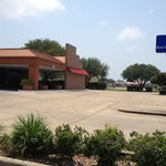  America&#39;s Best Value Inn &amp; Suites Victoria Texas