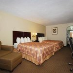 BEST WESTERN Minden Inn