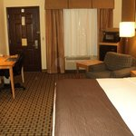 Bilde fra BEST WESTERN Morgan City Inn & Suites
