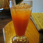 The 1st Drink, Rum Punch is free!!