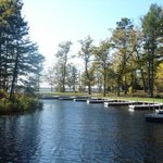  Lake Bemidji State Park