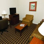 Foto de BEST WESTERN Carriage House Inn & Suites