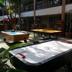 Atrium Table Games