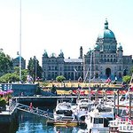  View from Inner Harbour