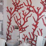  Suite Magnolia - bagno