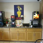 Americas Best Value Inn & Suites-Clovis/Fresno Foto