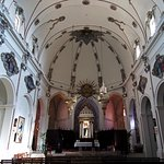  Inside Catherdral
