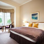 Inverness Palace Hotel Bedrooms