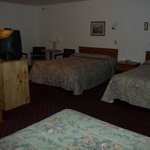 Big Timber River Valley Inn Foto
