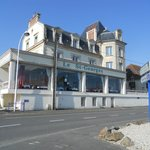 Photo de Hotel le Saint Georges