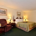 Foto de BEST WESTERN Home Place Inn