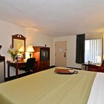 Photo de BEST WESTERN Home Place Inn