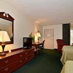 Φωτογραφία: BEST WESTERN Home Place Inn