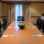  Ybor City Boardroom